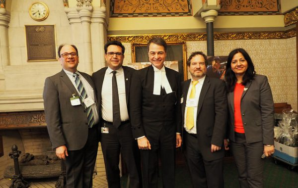 Lobby Day @ Parliament 2017 [Slideshow]